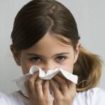 酷酷嗽咳不停 竟因黴漿菌入侵