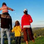 照顧全家「鈣」健康 腳有力出遊更有趣