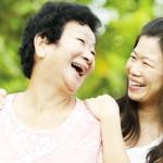 愛媽咪就讓她遠離大腸癌 血液檢測輕鬆作