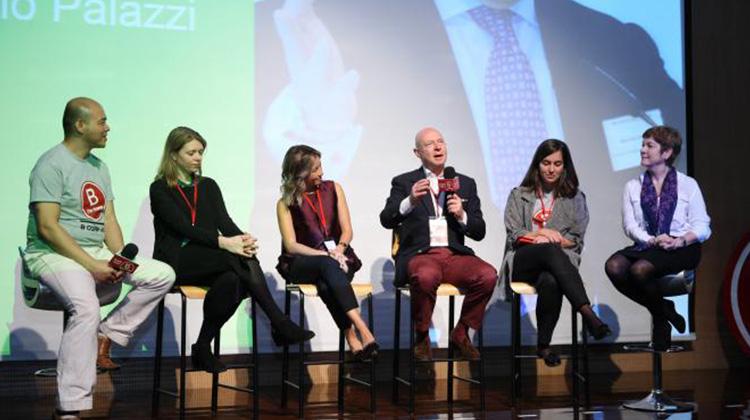 「想要在宇宙中留下刻痕,就要改變世界!」B型企業 在亞洲打造良善經濟