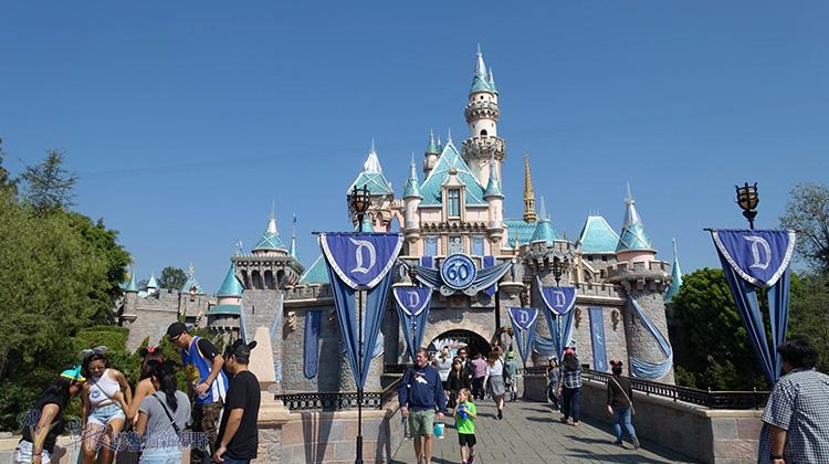 當上班族計畫旅行:不可不知的加州迪士尼樂園全攻略