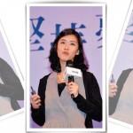 為台灣而教發起人劉安婷  為了下一代前進偏鄉