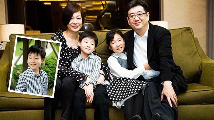卡內基總座父親節告白 愛子癌逝帶出家族與企業重生力