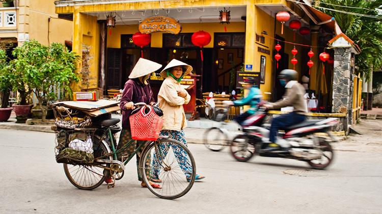 越南蓬勃發展的創業生態:2015年電子商務市場獲利40億美金