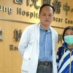 口服低劑量化療 讓乳癌癌友老母找回女兒