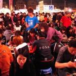 「台灣夜市」在加州矽谷開張了!這其實不是第一次亞洲小吃落腳美國