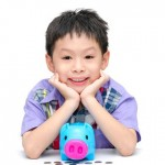 家長給零用錢常犯的5大錯誤