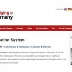 德國公司過半肯定碩士職場表現優於學士