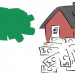 房價若跌四成 惠譽:台灣銀行業可吸收