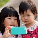 給孩子手機前的3件事,父母想清楚了嗎?