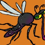 可防瘧疾、茲卡病毒的香皂