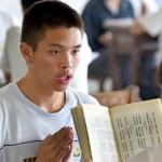 華語文潮流帶動儒家經典教育