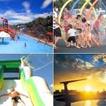 夏日玩水不用錢!全台13個公營免費戲水區
