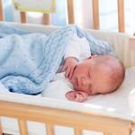 嬰兒床成了寶寶的「絕命終結站」?