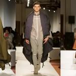 時裝設計師設計衣服救難民