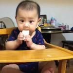 營養均衡分配 讓孩子從小不挑食