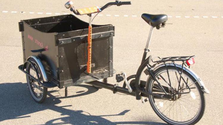 「腳踏車版」Uber:哥本哈根團隊 打造單車共享經濟