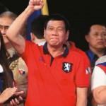 口無遮攔的菲國新總統 比川普還狂 罵教宗、歧視女性 放話要殺5萬名罪犯...