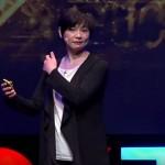 小影響的產生,也值得專業付出:詹怡宜 Chan Yi Yi @TEDxTaipei