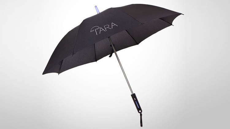 超越智慧傘的超智慧傘