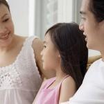如何和孩子談性? 專家:要教導自我保護