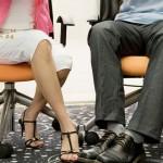 上班時腳亂動 有益心臟健康