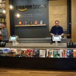 亞馬遜實體書店小革命 美國直擊:電商霸主又玩什麼新把戲?