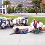 富裕矽谷遊民無數 加州牧師籲富人伸援手