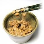 你準備好吃納豆了嗎?