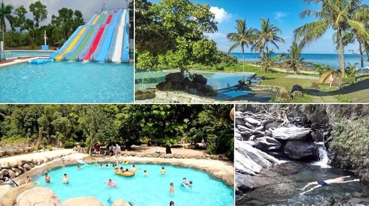【懶人包】全台60個親子露營戲水營地 歡樂透心涼!