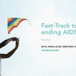 聯合國關切 台灣恐成歧視愛滋的國家