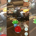 Pokemon GO超夯 帶動零售業新商機