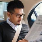 努力進軍中國的Uber