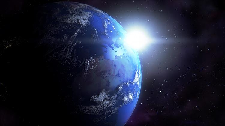 科學家可能發現了第二顆地球