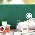 家庭醫藥箱放對東西了嗎?購買少量備用,避光避濕避熱