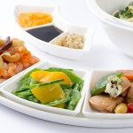 提早點餐,吃得更健康