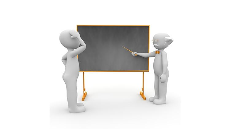 對教師的輕忽,教育的頹喪乎?!