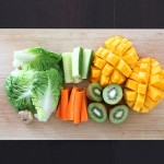 有機蔬果的風潮