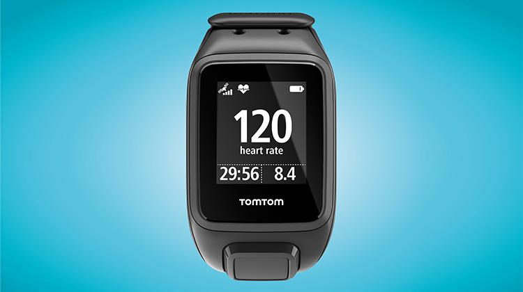 運動手錶無法幫助減重