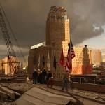 911恐怖攻擊15周年:美眾院通過法案,受害者可控告沙烏地阿拉伯