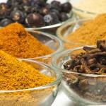 七種天然抗癌烹調香料及草本植物