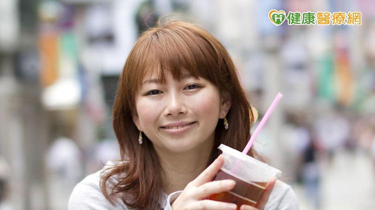喝太多含糖飲料 容易得這些癌症