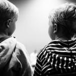 幫助孩子處理手足之間的爭執
