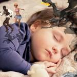 幫助小孩面對惡夢