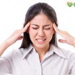 全台175萬人偏頭痛 女性比男性高3倍