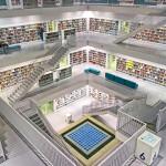未來圖書館長啥樣