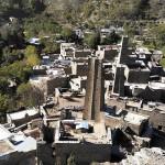 羌族的建築—堅不可摧
