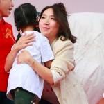 陶晶瑩:溫柔教養8招,避免父母情緒有「超跑反應」