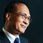 林全:台灣將重啟大建設