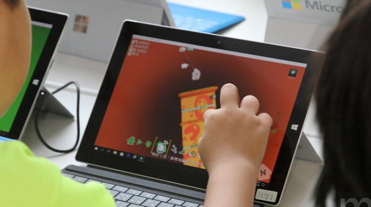 台灣亞洲居冠 全球超過2億9千萬人參與一小時寫Code